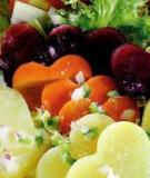 Salad trộn