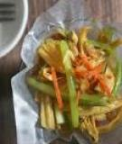 Salad váng đậu ngon miệng
