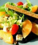 Salad cho lễ Phục Sinh