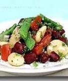 Salad đậu ngự