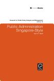 PUBLIC ADMINISTRATION SINGAPORE-STYLE