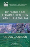 The Formula For economic GrowTh on main STreeT america
