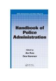 Handbook of Police Administration
