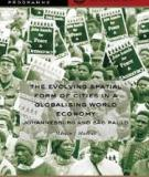 The Evolving Spatial Form of Cities in a Globalising World Economy