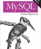 MySQL Pocket Reference, Second Edition