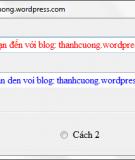 Ứng dụng Chuyển đổi tiếng Việt có dấu sang không dấu bằng C#