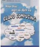 Cloud computing - cách mạng điện toán giá rẻ nhờ Internet
