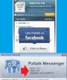 Tận hưởng Windows Live Messenger 9.0