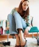5 lưu ý chị em không nên bỏ qua khi chọn giày