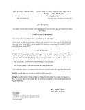 Quyết định số 1454/QĐ-TTg