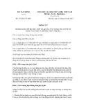 Thông tư số 177/2012/TT-BTC