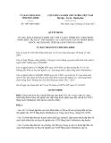 Quyết định số 1407/QĐ-UBND