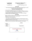 Quyết định số 2068/QĐ-UBND