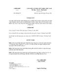 Nghị quyết số 68/NQ-CP