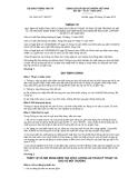Thông tư số 44/2012/TT-BGTVT