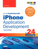 Sams Teach Yourself  iPhone Application Development 24 Hours in