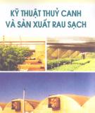 Ebook Kỹ thuật thủy canh và sản xuất rau sạch - PGS.TSKH. Nguyễn Xuân Nguyên
