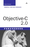 Objective-C 2.0 PHRASEBOOK