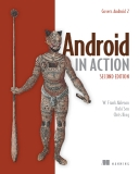 Android in Action SECOND EDITION