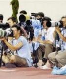 Nâng cao chất lượng ảnh báo chí