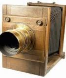 Nhiếp ảnh ra đời từ kỹ thuật