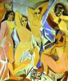 """Đề tài """"Khỏa thân"""" trong sáng tạo nghệ thuật: Cái nhìn của người trong cuộc"""