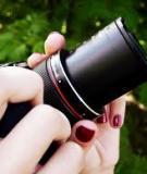 Về lý luận phê bình nhiếp ảnh