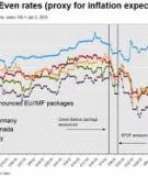 Understanding Inflation-Indexed  Bond Markets