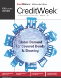 SpeCIAL  RepoRT Global Demand  For Covered Bonds    Is Growing