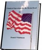 Political Spectrum For The Brain Dead