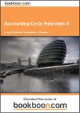The accounting-cycle-exercises-ii