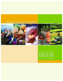 IMPLEMENTING AGRICULTURE FOR DEVELOPMENT - World Bank Group Agriculture  Action Plan: FY2010–2012