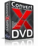 Ghi đĩa Video DVD với Windows DVD Maker