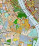 Xây Dựng Hệ Thống Thông Tin Địa Lý (GIS) Phuc Vụ Cho Công Tác Quản Lý và Quy Hoạch Đô Thị Thành Phố Cần Thơ (CTGIS)