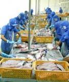 Các dạng thực phẩm thủy sản khác