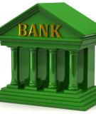 Tài liệu Kế toán ngân hàng