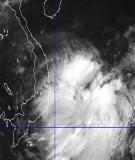 Khí tượng Synop nhiệt đới - Trần Công Minh