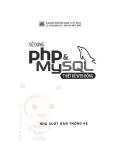 Ebook Sử dụng PHP và My SQL thiết kế web động