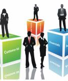 Marketing căn bản (Basic Marketing)