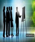 Bài giảng Khoa học quản lý đại cương - ĐH KHXH & NV Hà Nội