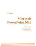 Phương pháp học Microsoft PowerPoint 2010