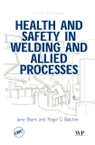 Health and Safety in Welding and Allied Processes FIFTH EDITION