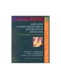 AIDS and Complementary & Alternative Medicine: Current Science and Practice