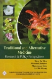 TRADITIONAL AND ALTERNATIVE MEDICINE Research and Policy Perspectives