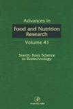 ADVANCES IN FOOD AND NUTRITION RESEARCH VOLUME 41