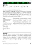 Bài báo cáo cáo khoa học - Retraction: Human telomeric G-quadruplex