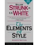 The Elements of Style (Original Edition)