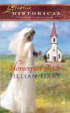Homespun Bride (The McKaslin Clan: Historical Series, Book 1) (Steeple Hill Love Inspired Historical #2)