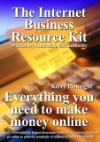 The Internet business resource kit