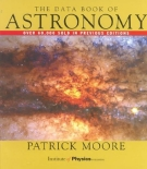 The Data book of Astronomy